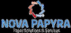 logo novapapyra web