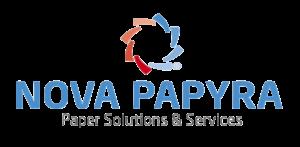 novapapyra logo